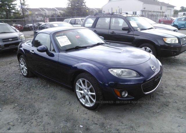 Inventory #883748073 2012 Mazda MX-5 MIATA