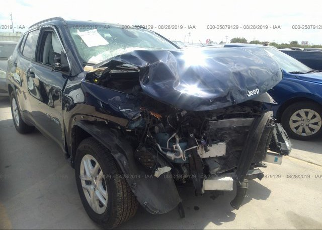 Inventory #953391793 2019 JEEP COMPASS