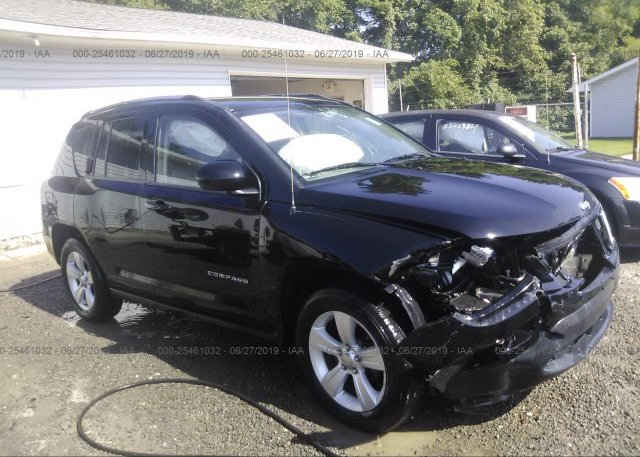 Inventory #735144700 2015 JEEP COMPASS