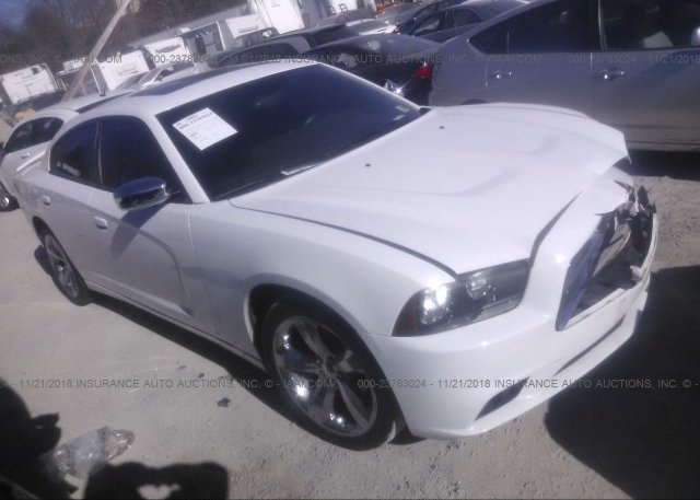 Inventory #882518078 2011 Dodge CHARGER