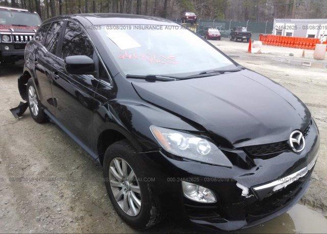 Inventory #366028339 2012 Mazda CX-7