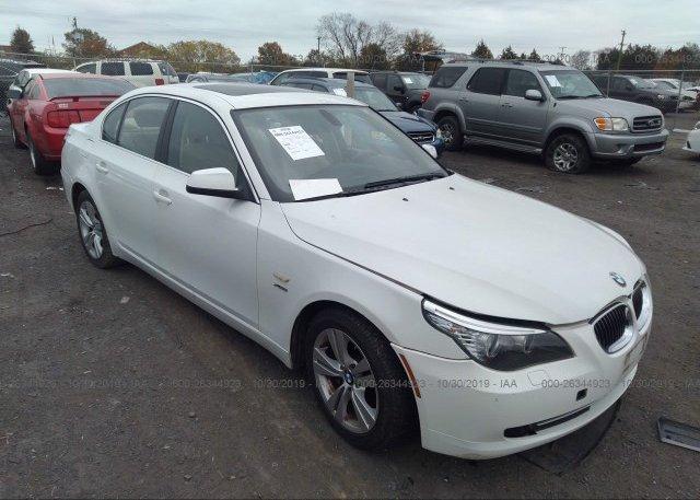 Inventory #354854624 2010 BMW 528