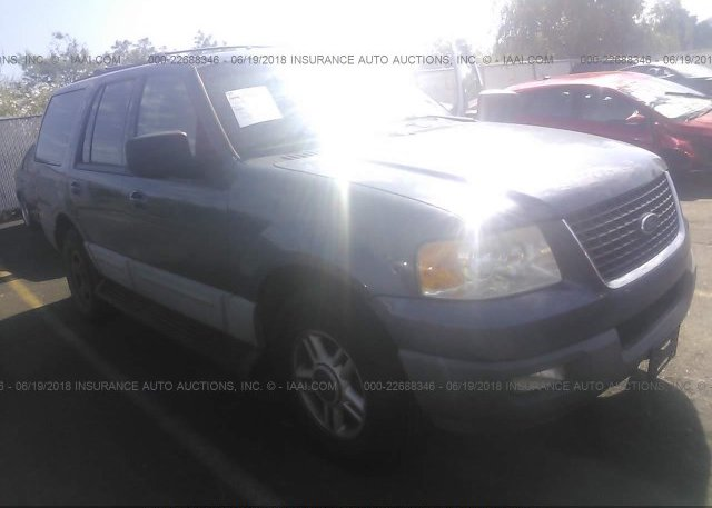 Inventory #725237277 2003 FORD EXPEDITION