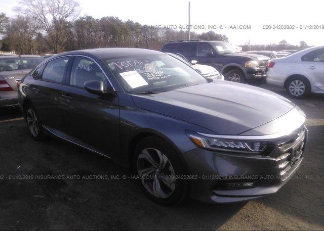 Inventory #736914732 2018 Honda ACCORD