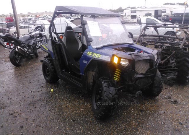 Inventory #802161343 2018 Polaris RZR