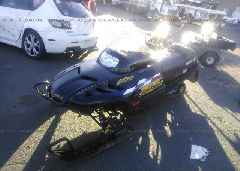 1998 ARCTIC CAT ZL 500 - 9860559 Right View