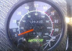 1998 ARCTIC CAT ZL 500 - 9860559 inside view