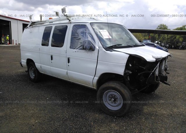 Inventory #830245655 2009 FORD ECONOLINE