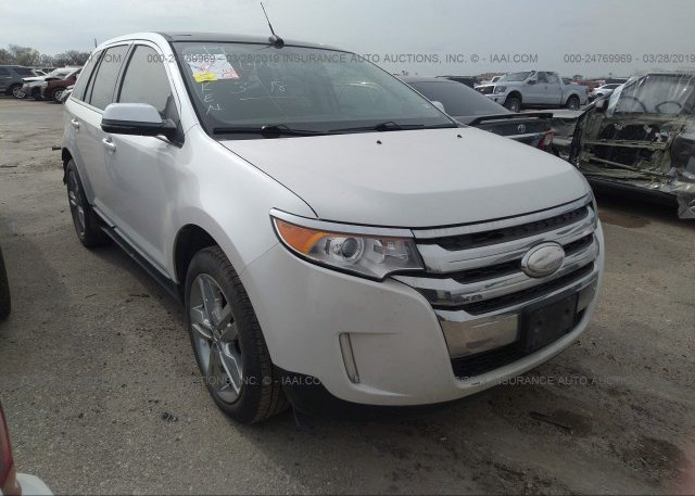 Inventory #230757785 2012 FORD EDGE