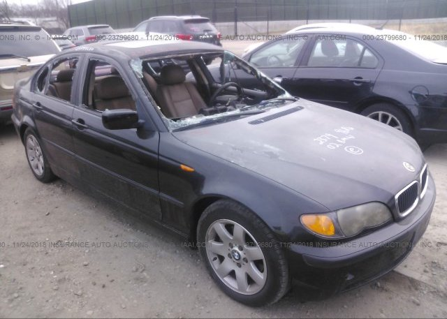 Inventory #472699179 2002 BMW 325