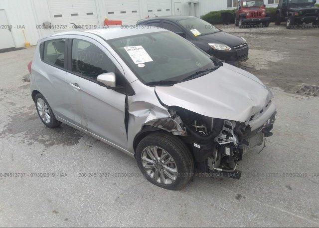 Inventory #874620606 2016 Chevrolet SPARK
