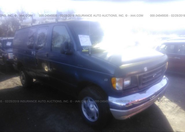 Inventory #446551546 1997 FORD ECONOLINE