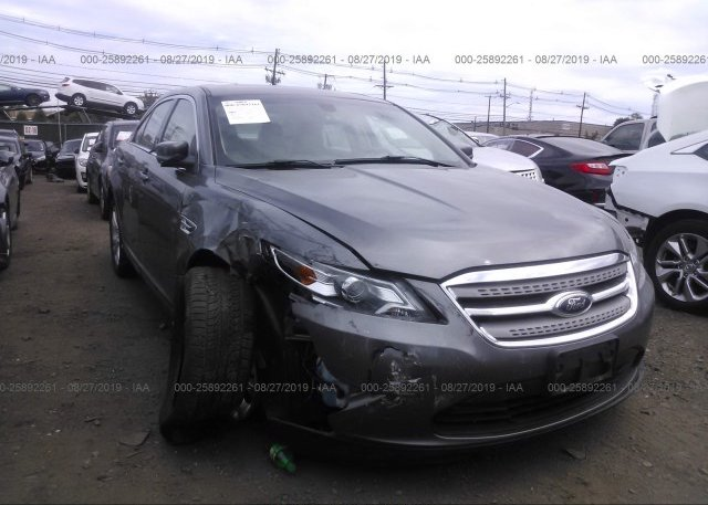 Inventory #104026812 2012 FORD TAURUS