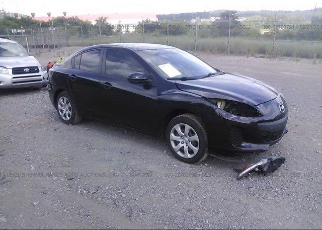 Inventory #510730342 2012 Mazda 3