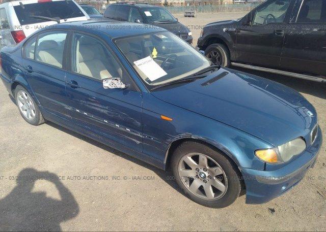 Inventory #533757716 2003 BMW 325