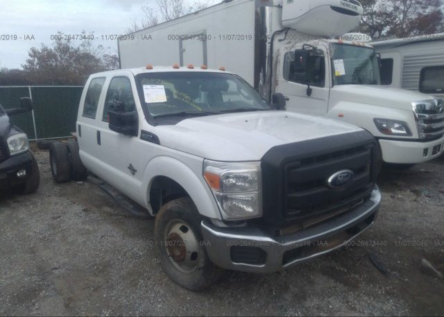 Inventory #882671863 2014 FORD F350
