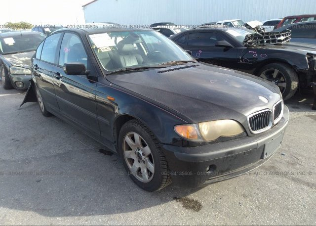 Inventory #783521543 2005 BMW 325