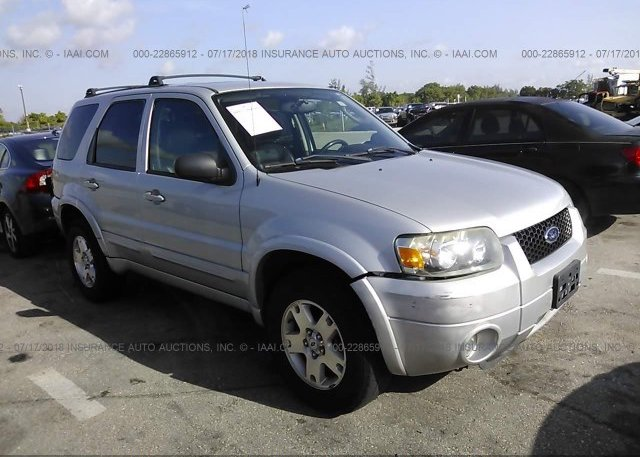 Inventory #467361308 2006 FORD ESCAPE