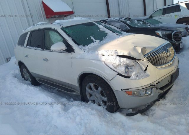 Inventory #261807928 2010 Buick ENCLAVE