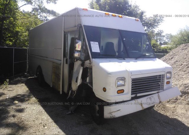 Inventory #523808089 2010 FORD ECONOLINE