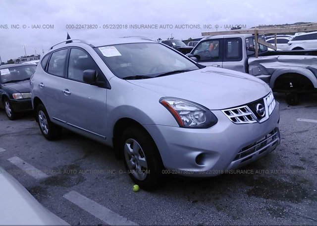 Inventory #281503886 2015 Nissan ROGUE SELECT