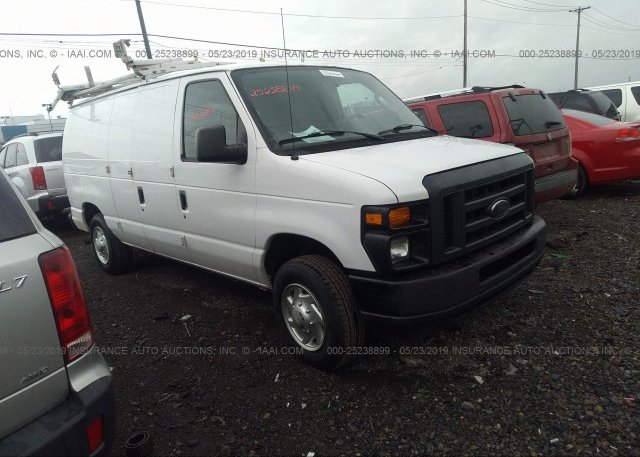 Inventory #712513489 2011 FORD ECONOLINE