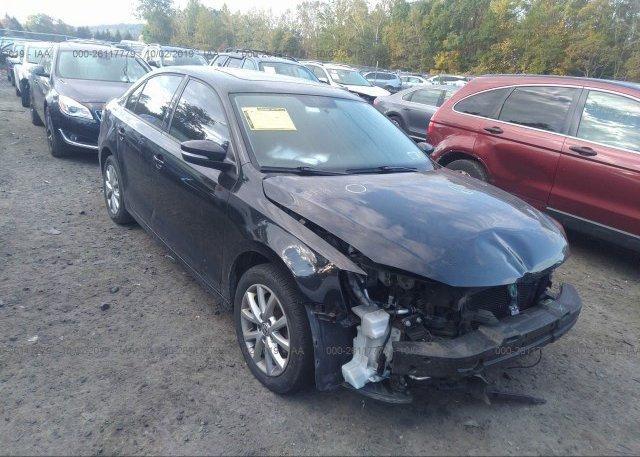 Inventory #335205168 2011 Volkswagen JETTA
