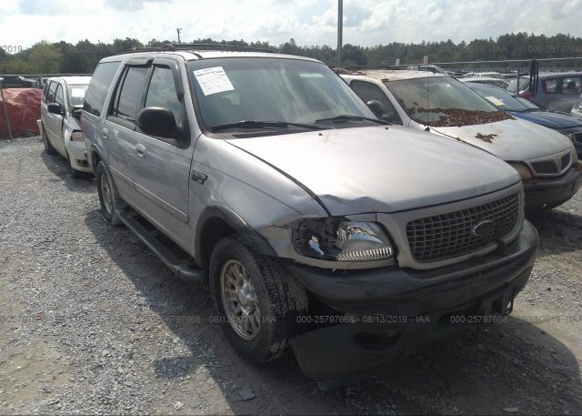 Inventory #160791441 2000 FORD EXPEDITION