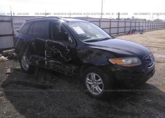 Inventory #149549578 2011 Hyundai SANTA FE