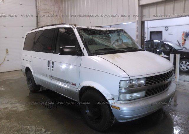 Inventory #925738172 1996 Chevrolet ASTRO