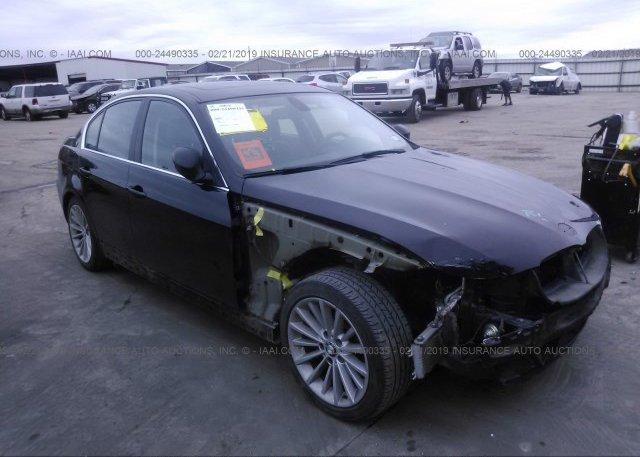 Inventory #474093920 2011 BMW 335