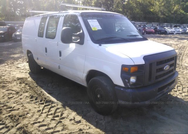 Inventory #246367769 2010 FORD ECONOLINE