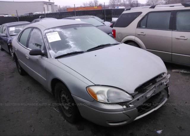 Inventory #328957432 2005 FORD TAURUS