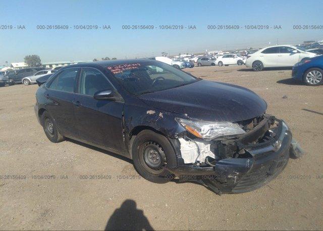 Inventory #893248204 2015 Toyota CAMRY