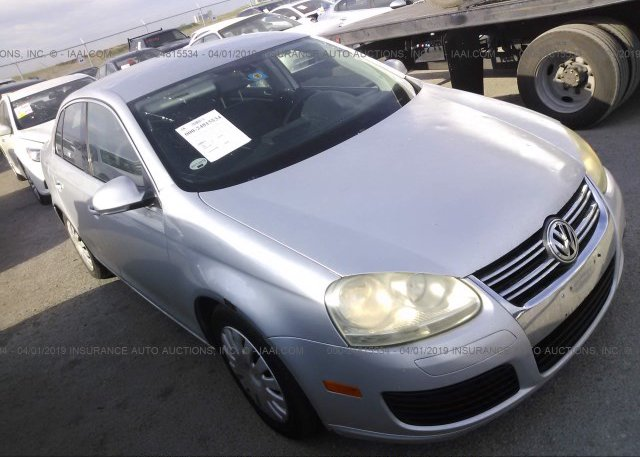 Inventory #115870713 2005 Volkswagen NEW JETTA