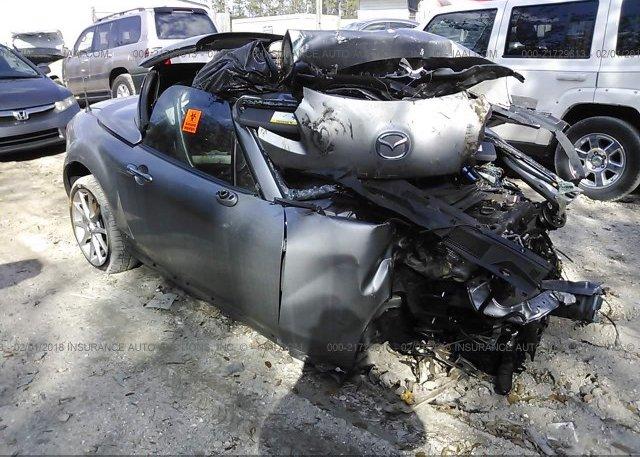 Inventory #510310403 2012 Mazda MX-5 MIATA