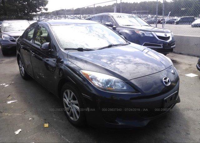 Inventory #729452880 2012 Mazda 3