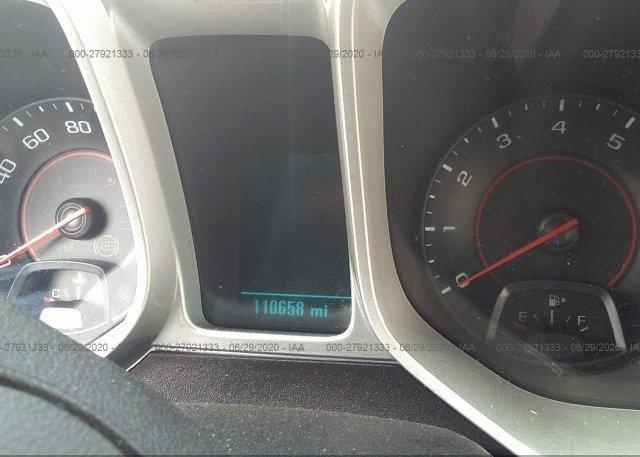 2G1FB1E37F9308934 2015 Chevrolet CAMARO