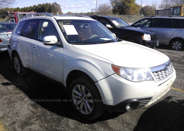 Inventory #826453003 2011 Subaru FORESTER