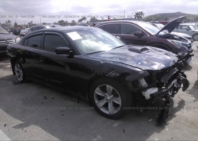 Inventory #324207010 2016 Dodge CHARGER