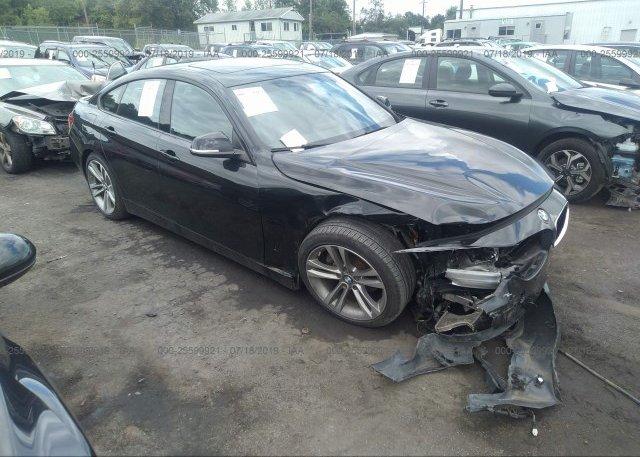 Inventory #800408848 2015 BMW 428