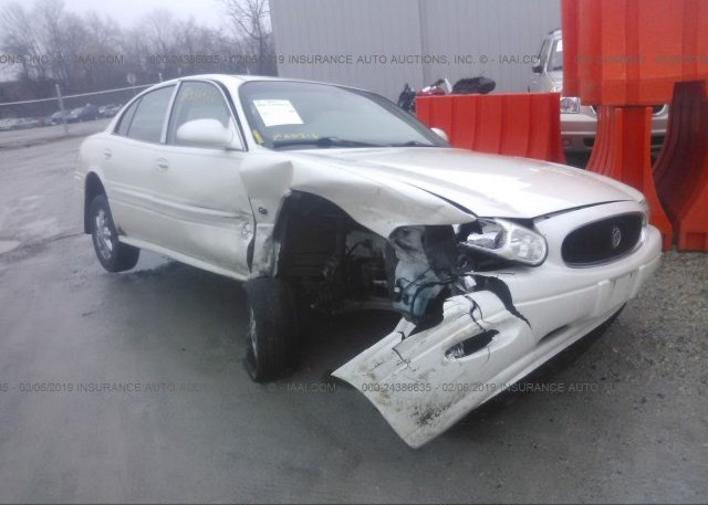 Inventory #202795860 2003 Buick LESABRE