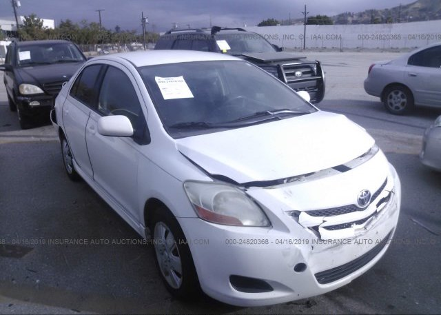Inventory #200050840 2008 Toyota YARIS