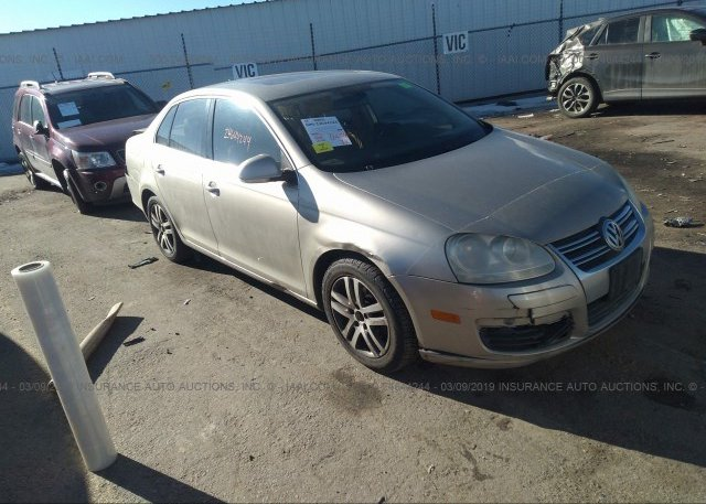 Inventory #524181678 2005 Volkswagen NEW JETTA