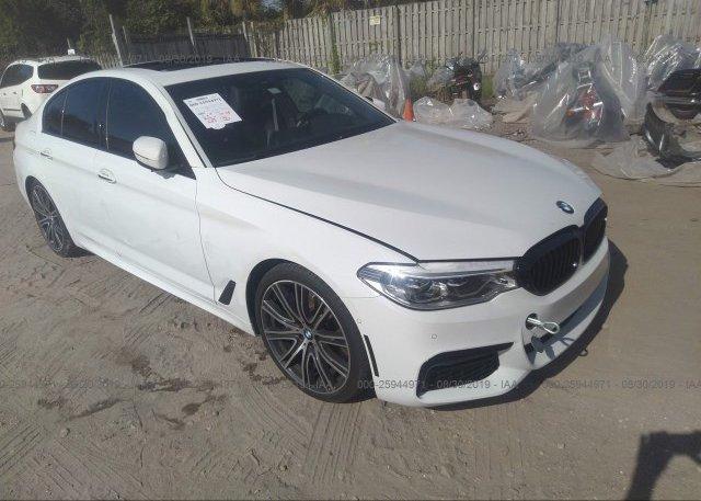 Inventory #301075328 2018 BMW 540