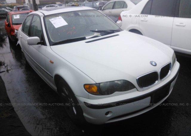 Inventory #851467808 2005 BMW 325