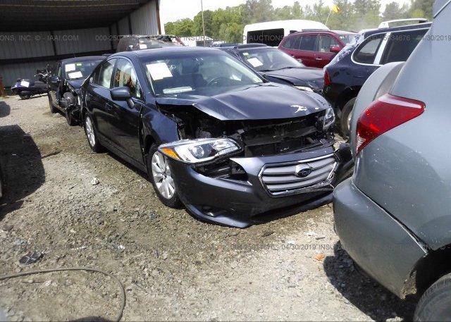 Inventory #111293062 2016 Subaru LEGACY