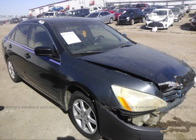 Inventory #861367052 2005 Honda ACCORD