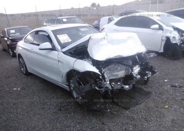 Inventory #837295802 2016 BMW 428