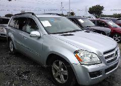 2007 Mercedes-benz GL